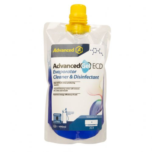 Advanced Engineering Evaporator Cleaner & Disinfectant Gel